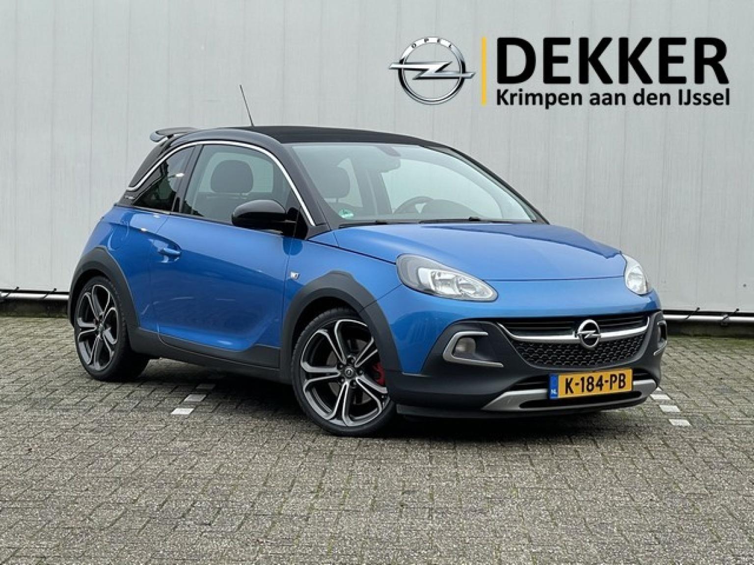 Opel-Adam S-24