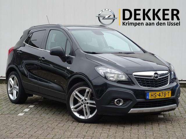 Occasion Of Nieuwe Auto Kopen Opel Dekker Krimpen Aan Den